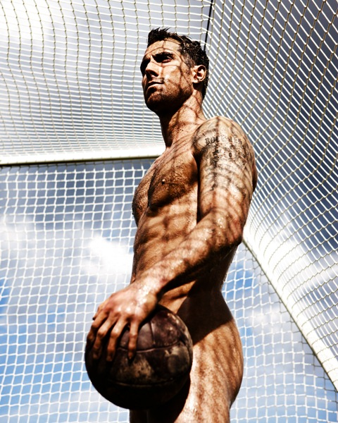 8- carlos bocanegra- espn 2 -body issue
