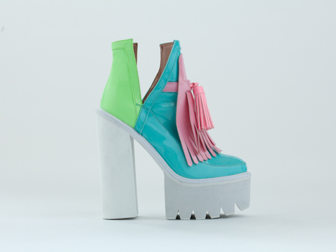 O-QUINNBY JEFFREY CAMPBELL $189.95