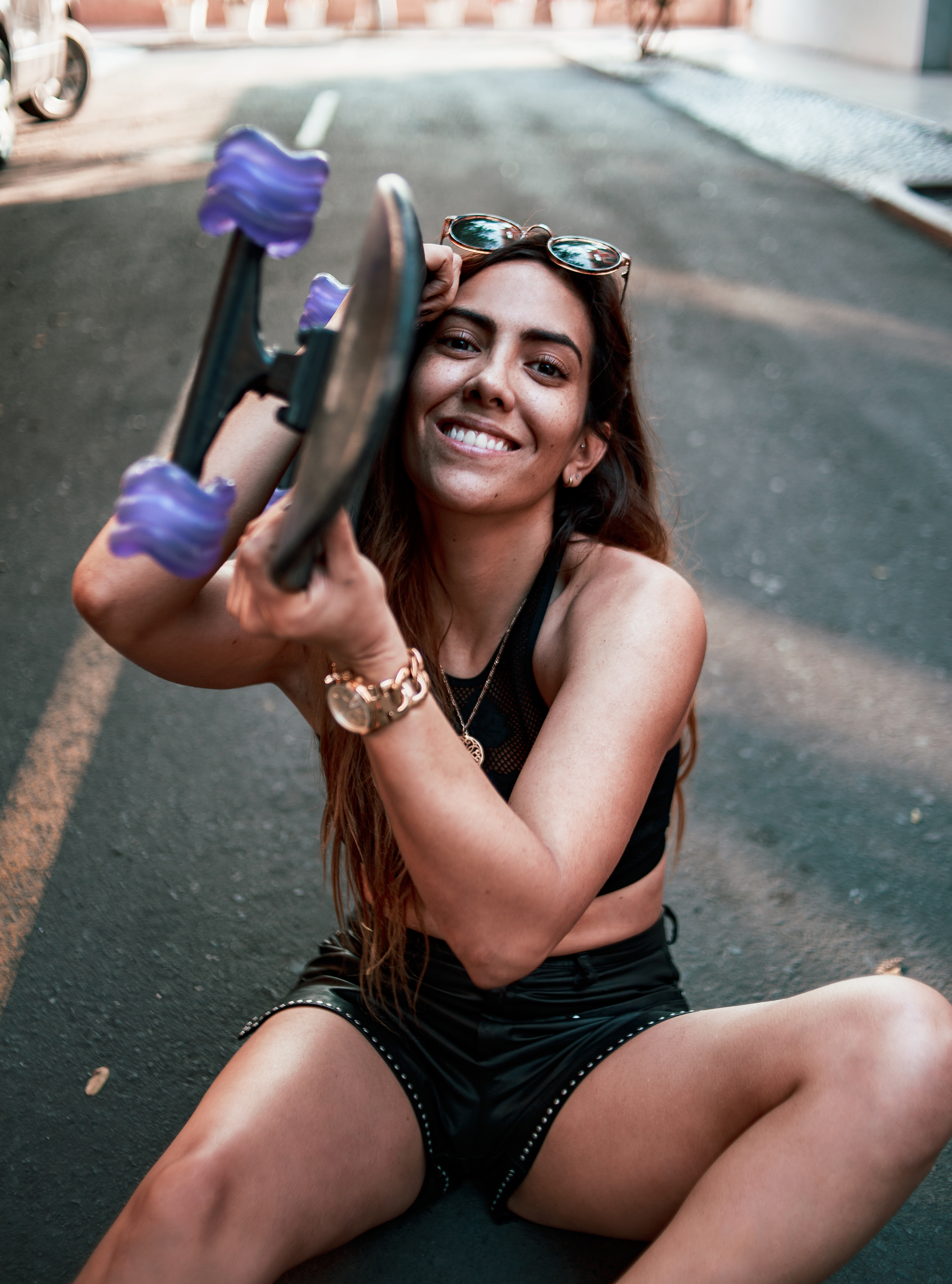 Daniela Lazo